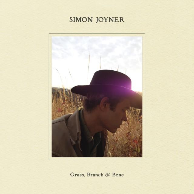 Stream Simon Joyner Grass, Branch & Bone (Stereogum Premiere)