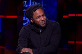 That Kendrick Lamar Song From <em>Colbert</em> Hasn&#8217;t Been Recorded, Won&#8217;t Be Released