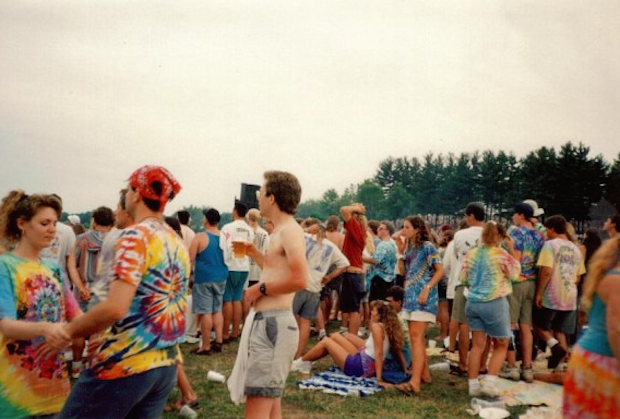 Deadheads Denied Camping, Overnight Parking For Farewell Shows