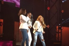Watch Destiny's Child Reunite At Stellar Gospel Music Awards