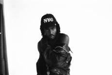 "Blood Orange - ""Delancey"" (Demo)"