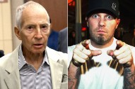 AP Issues Correction Acknowledging Robert Durst Was Not In Limp Bizkit