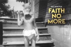 "Faith No More - ""Superhero"""