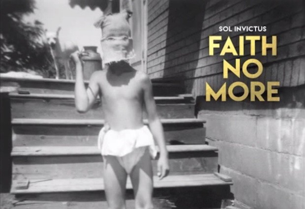 "Faith No More – ""Superhero"""