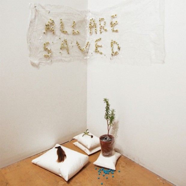 Stream Fred Thomas All Are Saved (Stereogum Premiere)