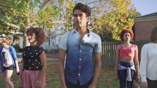 "Generationals - ""Charlemagne"" Video (Stereogum Premiere)"