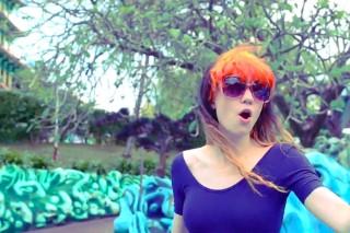"""Grimes – """"REALiTi"""" Video"""