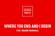 George Maple -