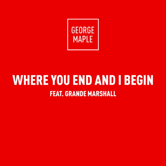 George Maple -