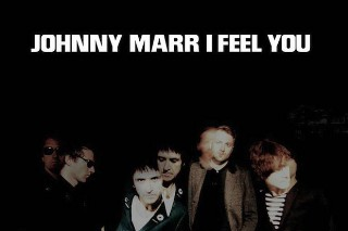 "Johnny Marr – ""I Feel You"" (Depeche Mode Cover)"