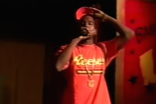 """Watch Kanye West & John Legend Perform An Early Version Of """"Gold Digger"""" In Unearthed 2003 Video"""