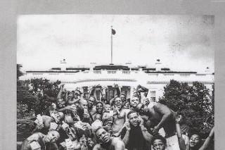 Surprise! Kendrick Lamar&#8217;s <em>To Pimp A Butterfly</em> Is Out Now