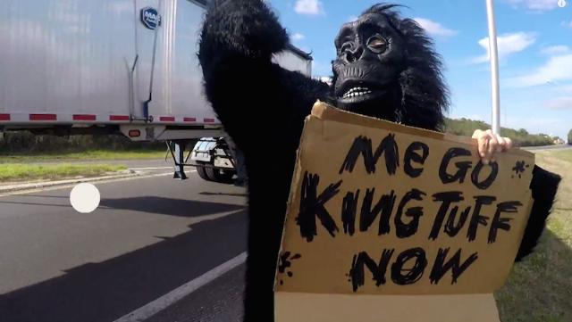 "King Tuff - ""Madness"" Video"