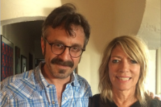 Listen To Kim Gordon On Marc Maron&#8217;s <em>WTF</em>
