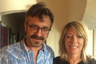 Listen To Kim Gordon On Marc Maron&#8217;s <em>WTF</em>