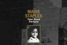 "Mavis Staples – ""Your Good Fortune"""