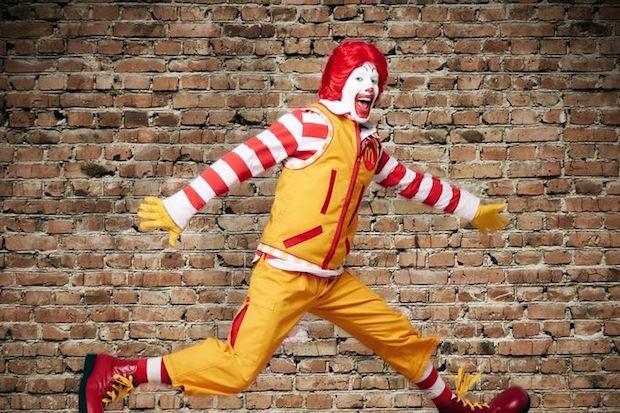 Ex Cops Blast McDonald's For Offering Its SXSW Talent Exposure Instead Of Money