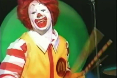 McDonald's Responds To SXSW Band's Angry Post ... With A Hashtag