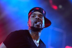 "Method Man Learns About Wu-Tang's 2103 Release Date: ""Fuck That Album"""