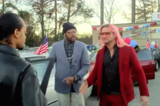 "Mike WiLL Made-It – ""Choppin' Blades"" (Feat. RiFF RAFF & Rae Sremmurd's Slim Jxmmi) Video"