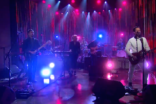Watch Modest Mouse Perform &#8220;Be Brave&#8221; As The First Musical Guests On <em>The Late Late Show With James Corden</em>