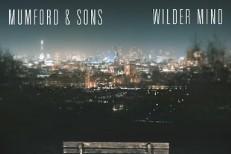 Mumford & Sons Announce Third Album Wilder Mind