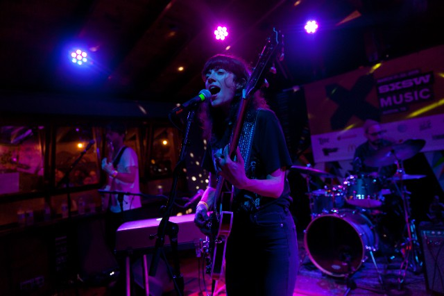 Natalie Prass Embraces Her Rock Roots In Debut SXSW Performance