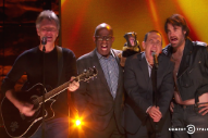Watch Jon Bon Jovi And Will Forte Do &#8220;Wanted Dead Or Alive&#8221; At <em>Night Of Too Many Stars</em>