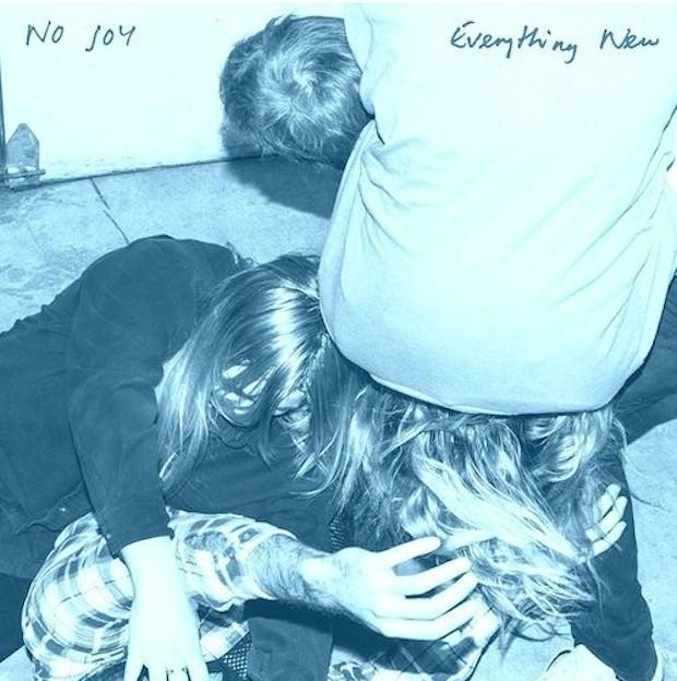 No Joy -