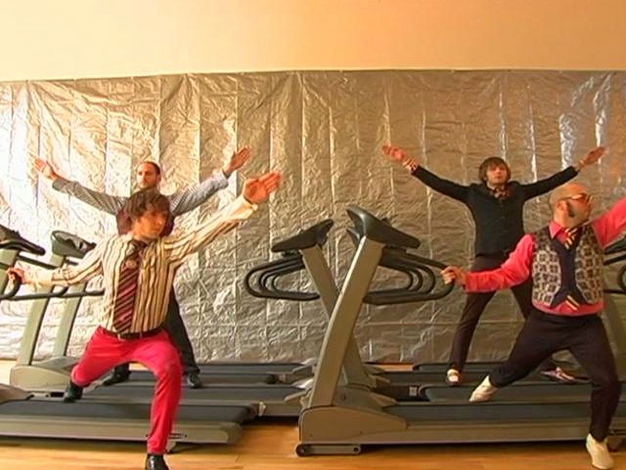 Q&A: OK Go On 10 Years Of Making Viral Videos - Stereogum