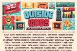 Outside Lands 2015 Lineup