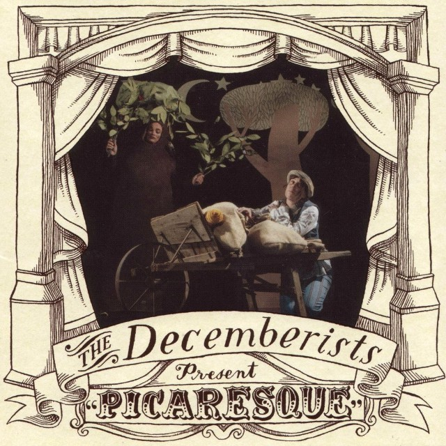 The Decemberists - Picaresque