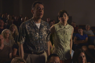 Watch <em>Portlandia</em>&#8216;s Kath &#038; Dave Try To Make An Impression On Paul Simon