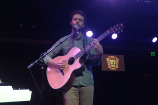 Watch Passion Pit Strip Down Two New Songs At BFD Fest Kick-Off Party
