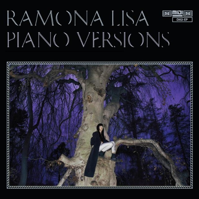 "Ramona Lisa - ""I Love Our World"" Video & ""Walking in The Cemetery"""