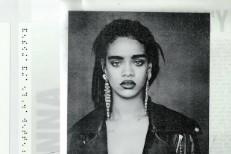 "Rihanna - ""Bitch Better Have My Money"""