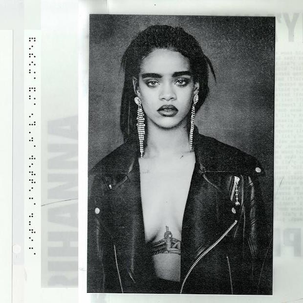 "Rihanna - ""Bitch Better Have My Money"""
