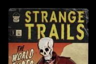 "Lord Huron – ""The World Ender"" (Stereogum Premiere)"