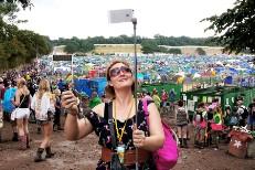 Coachella And Lollapalooza Ban Selfie Sticks