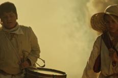 "The Smashing Pumpkins - ""Drum + Fife"" Video"