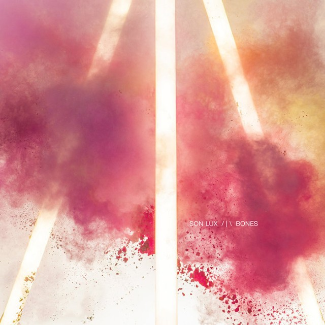 Son Lux Change Is Everything