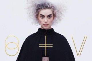 "St. Vincent – ""Teenage Talk"""