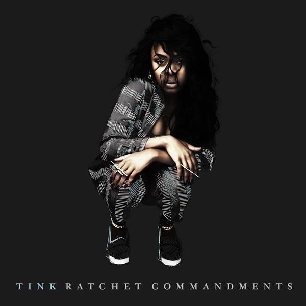 Tink Ratchet Commandments