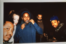 Who's Who On Kendrick Lamar's To Pimp A Butterfly