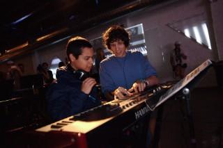 Tobias Jesso Jr. Taught Piano Lessons At SXSW