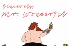 Action Bronson Sincerely Mr. Wonderful