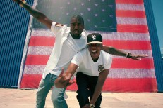 """The-Dream Explains How Jay Z's """"Holy Grail"""" Inspired Half Of Watch The Throne"""