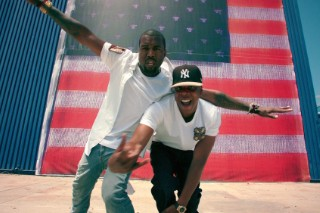 The-Dream Explains How Jay Z&#8217;s &#8220;Holy Grail&#8221; Inspired Half Of <em>Watch The Throne</em>
