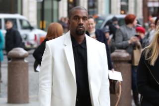 Kanye Shares New Kanye-isms In Oxford University Lecture