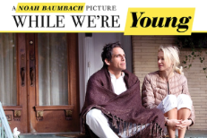 Preview James Murphy's Score From Noah Baumbach's While We're Young